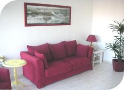 appartement location de vacances Saint Malo