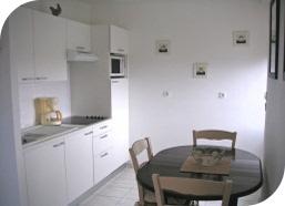 appartement locations de vacances Saint Malo